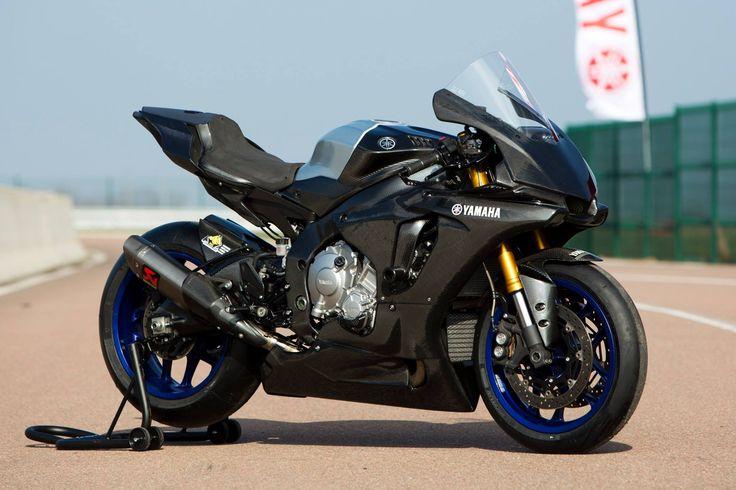 yamahar1mcarbon  Yamaha Motorcycles  Motorcycle