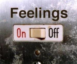 Feelings On     Off