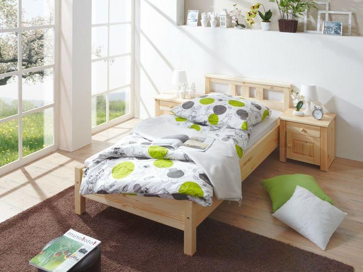 Queensize Bett als Alternative zum traditionellen Einzelbett