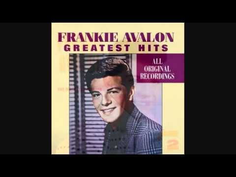 FRANKIE AVALON - YOUNG LOVE 1958 - YouTube