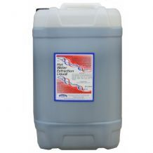Craftex Hot Water Extraction Liquid, 25Ltr