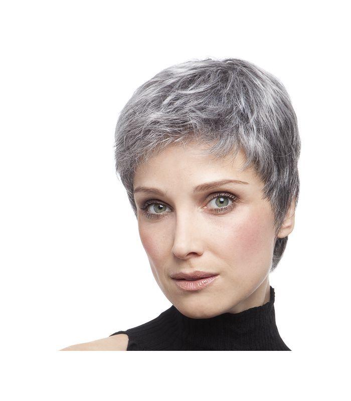 'la Perruque Risk** Hair Power by Ellen Wille disponible en plusieurs coiffures équipée d''un lace front votre perruque sera naturelle et discrète.'