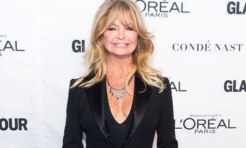 Actress Goldie Hawn recently celebrated her 70th birthday! The iconic blonde has been known for her upbeat and carefree personality, which could be because she has been meditating since 1972. Read the article to learn a few other facts that you may not have known about Goldie: http://huff.to/1lqMXGJ