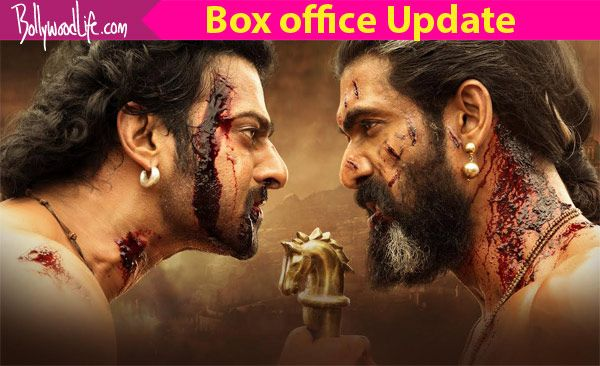 Baahubali 2 box office collection day 7: SS Rajamouli's magnum opus earns Rs 247 crore in Hindi, BEATS Dangal, Sultan #FansnStars