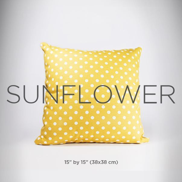 Hi, this pillow Sunflower  www.etsy.com/shop/detcraf