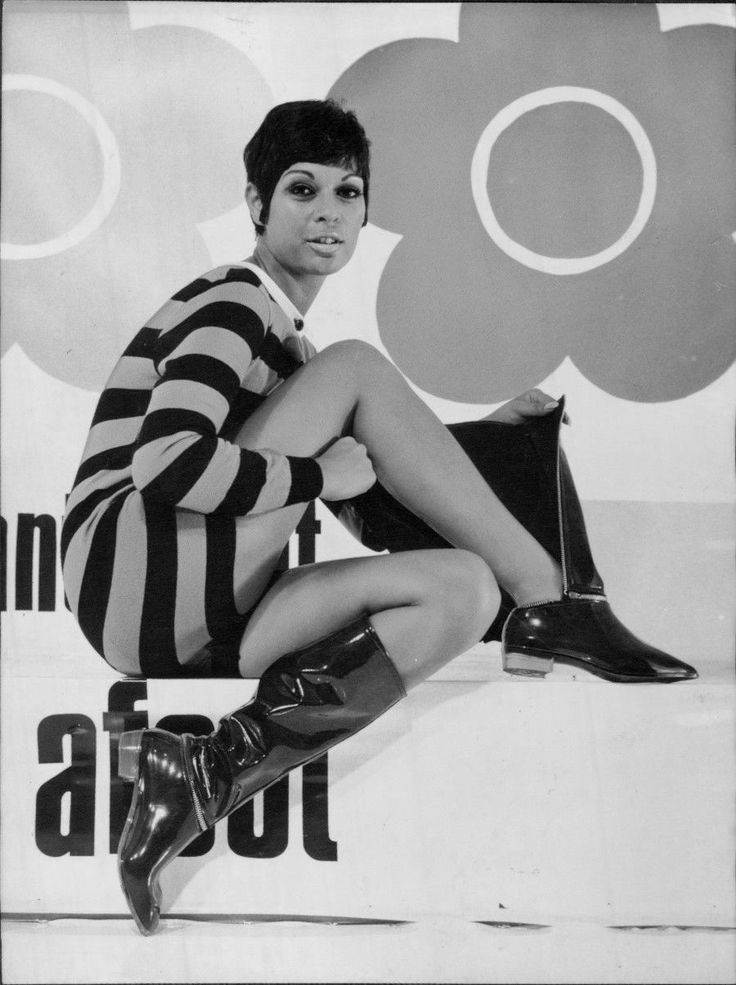 "jeanjeanie61: "" Mary Quant Campaign 1967 http://ona.idnes.cz """