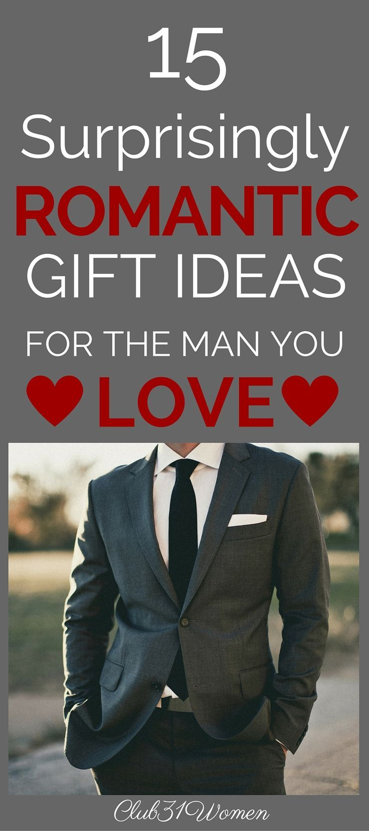 Best 25 romantic surprises for him ideas on pinterest for Sentimental gift ideas