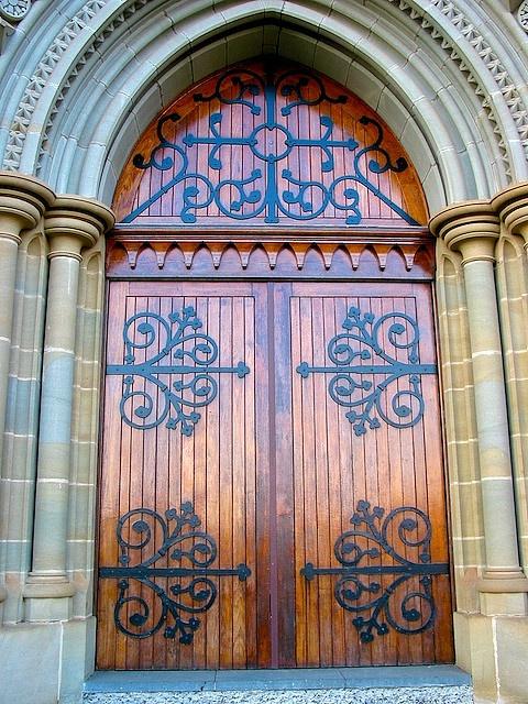 Bendigo Sacred Heart Cathedral, Australia