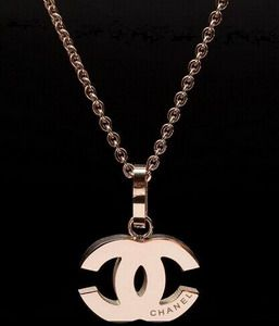 Chanel Necklace-077