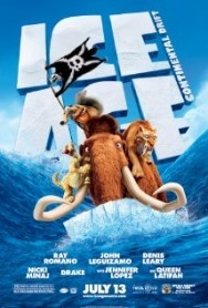 Ice Age Continental Drift Movie Review | The Movies Center
