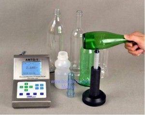 Medidor de espesor magnetico: Espesor Magnetico, Espesor Con, El Espesor, De Espesor