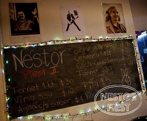 Nestor Fiest II