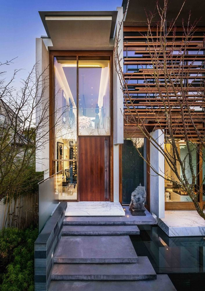 W38th Residence / RUFproject