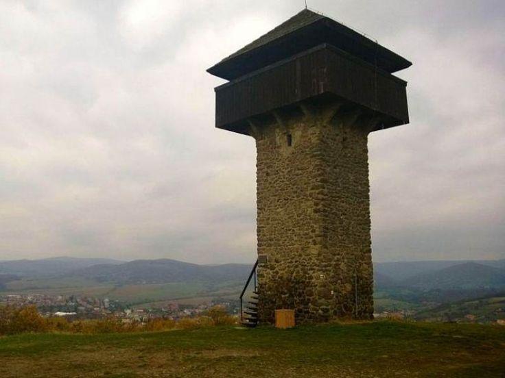 18 zaujímavých rozhľadní na Slovensku, ktoré ponúkajú pekný výhľad | Sóda