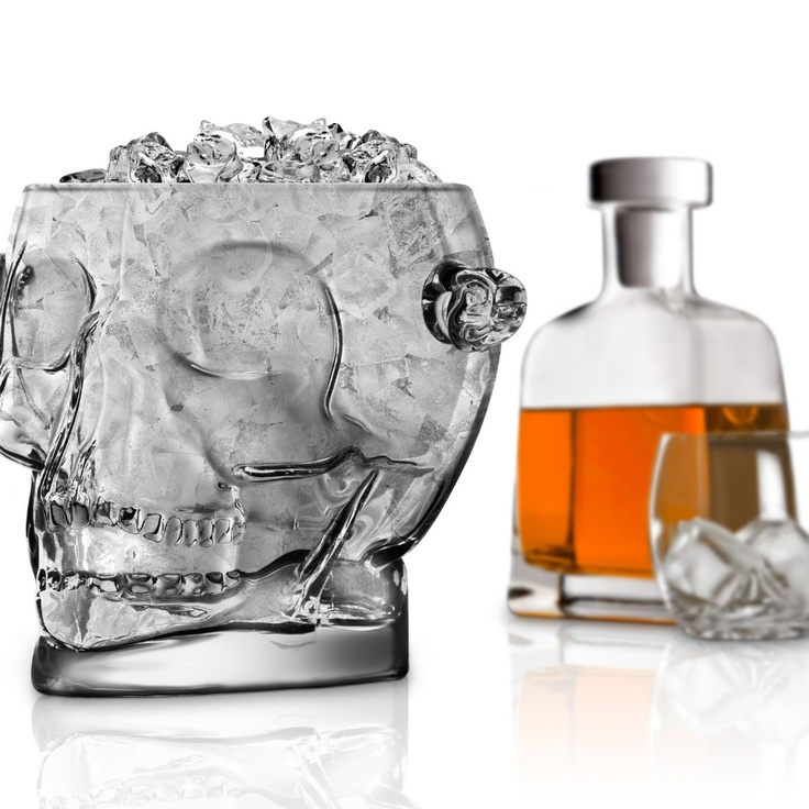 Unique Ice Bucket Bar Set