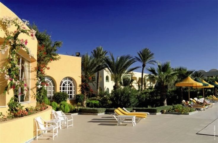 Travel to Djerba Turkey - Tui.sk #tui #djerba #turkey #holiday