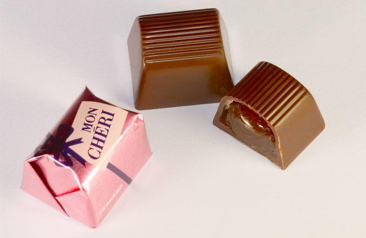 Ferrero (Unternehmen) – Wikipedia