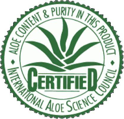 Aloe Vera Certificata | Aloe Vera e Benessere