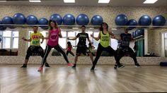 Baila Zumba Fitness: Despacito: Clases de zumba para principiantes