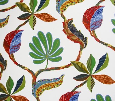 Tahiti - Designer Fabrics Online