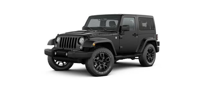 Me gustan los rines del nuevo Jeep Wrangler Smoky Mountain 2017 #jeep #wrangler #jeepwrangler #smokymountain