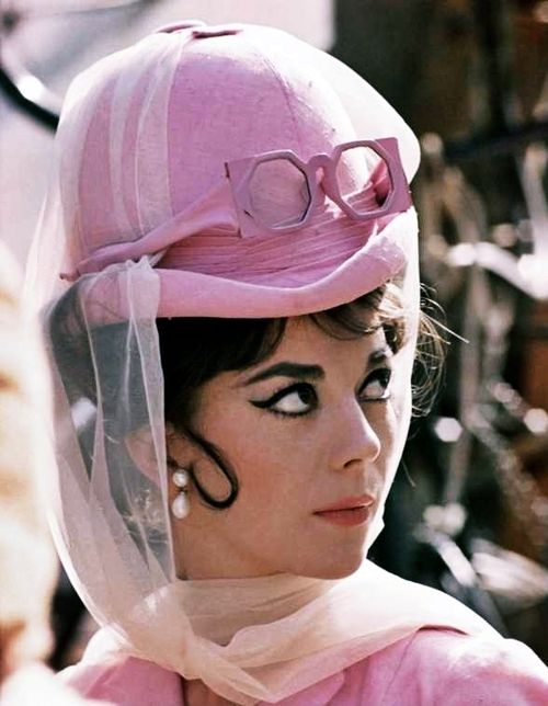 Natalie Wood in The Great Race (1965)