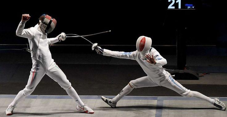 New York Fencing Academy   NY Fencing Club in Brooklyn ...