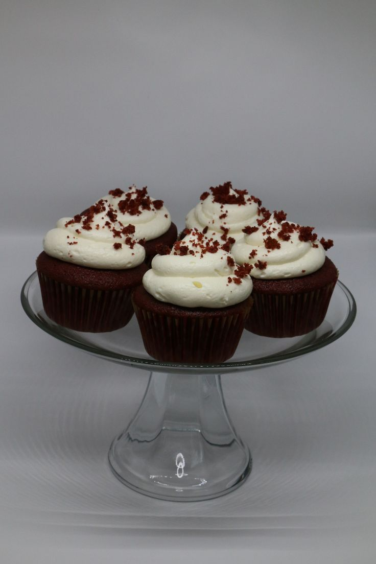Video Tutorial: I thought I'd share this recipe because Valentines day is coming up and this is a simple recipe but tastes great. Just like most red velvet, I used cream cheese frosting, but if yo...