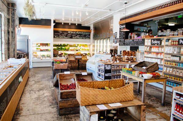 Interiors Design Wallpapers » convenience store interior design ...