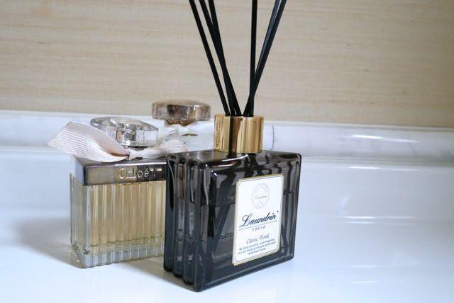 「お部屋が良い香りがするね!何?」とよくお客様に聞かれるプチプラのディフューザー◆ランドリン ルームディフューザー クラッシクフローラルの香りがクロエに近い香りで好感度高し! | MAQUIA ONLINE(マキアオンライン)