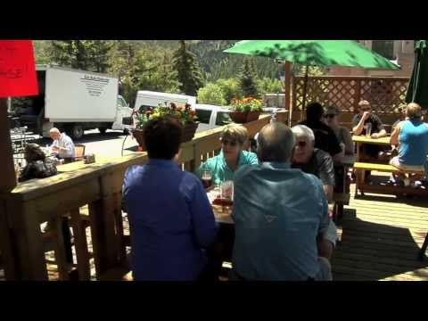 URHere at Lefty's Bar & Grill in Ketchum, Idaho with general manager Dave Hausmann! Know for killer burgers, tasty subs, fresh salads and their specialty, hand cut fries since 1993. More here!: http://www.conciergequestionnaire.com/ur_here/story.php?id=598 #Idaho #SunValley