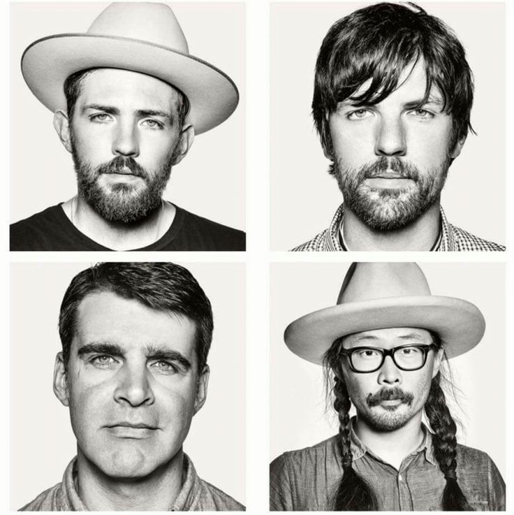 Avett Brothers, Movie Couples