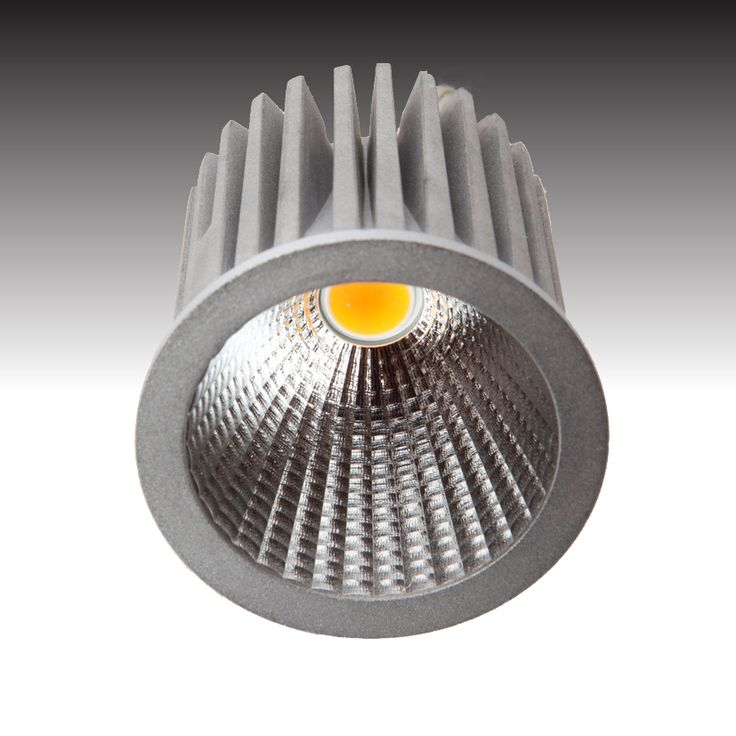ASTRO-LED is an MR16 #LED engine that uses Bridgelux technology to offer a light output comparable to a 35W MR16 halogen lamp. A single deep-set LED array in combination with aluminium reflector creates a smooth, focused beam.