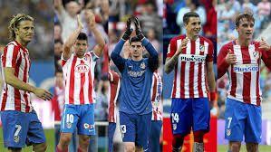 ผลการค้นหารูปภาพสำหรับ atletico madrid