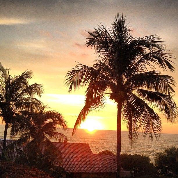 Four Seasons Resort Punta Mita in Bahía de Banderas, Nayarit
