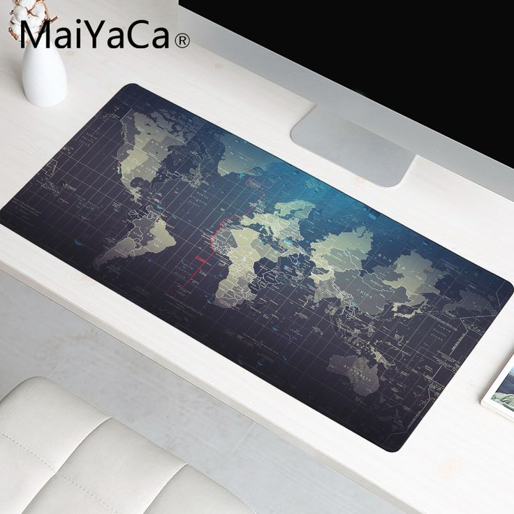 MaiYaCa Fashion seller Old World Map Mouse Pad 2017 New Large Pad to Mouse Notbook Computer Mousepad Gaming Mouse Mats to Mouse looks fine in design, features and function. The best accomplishment of this product is in fact simple to clean and control. The design and layout are totally astonishing that create it truly interesting and beauty...** View the item in details by clicking the VISIT button..