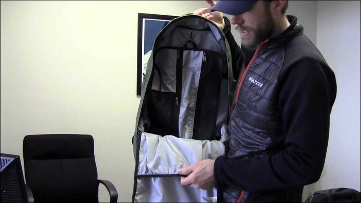 Patagonia Wheeled Backpack