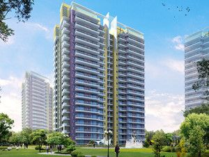 Nirala Group introducing new project Nirala  Aspire, It is located at Greater Noida West.  The project offers 2/3/4 BHK apartment with the luxury living slandered.