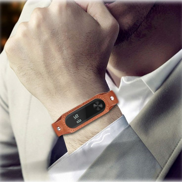 New Genuine Leather Watch Bands Replacement Wristband Strap + Metal Buckle For/Xiaomi/Mi Watchband 2 Smart Bracelet Accessories     Tag a friend who would love this!     FREE Shipping Worldwide     Get it here ---> https://shoppingafter.com/products/new-genuine-leather-watch-bands-replacement-wristband-strap-metal-buckle-forxiaomimi-watchband-2-smart-bracelet-accessories-2/