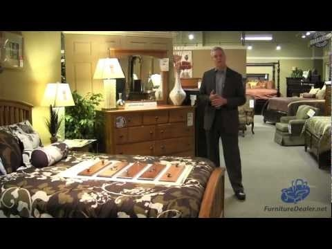 Mike Turk Talks About Made In America Furniture Homedecor Madeinamerica Usa