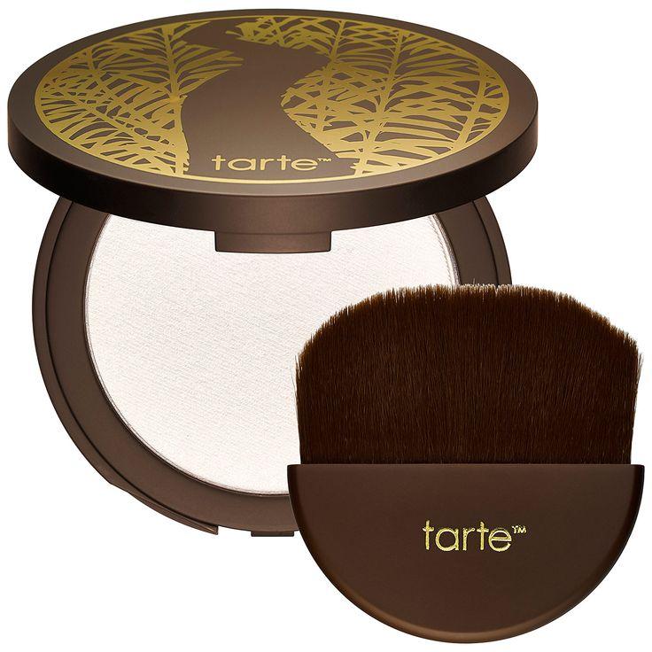 Smooth Operator™ Amazonian Clay Pressed Finishing Powder - tarte   Sephora