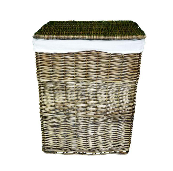 Grey Cottage Woven Storage Bins: 17 Best Ideas About Laundry Bin On Pinterest