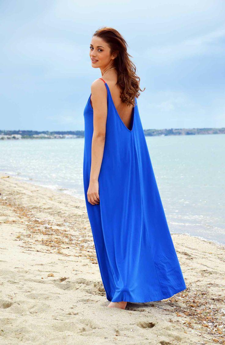 Andros Maxi Φόρεμα