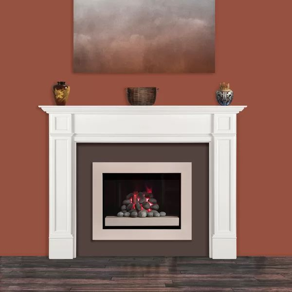 Marshall Fireplace Surround In 2021 Fireplace Surrounds White Fireplace Mantels Fireplace Mantel Surrounds