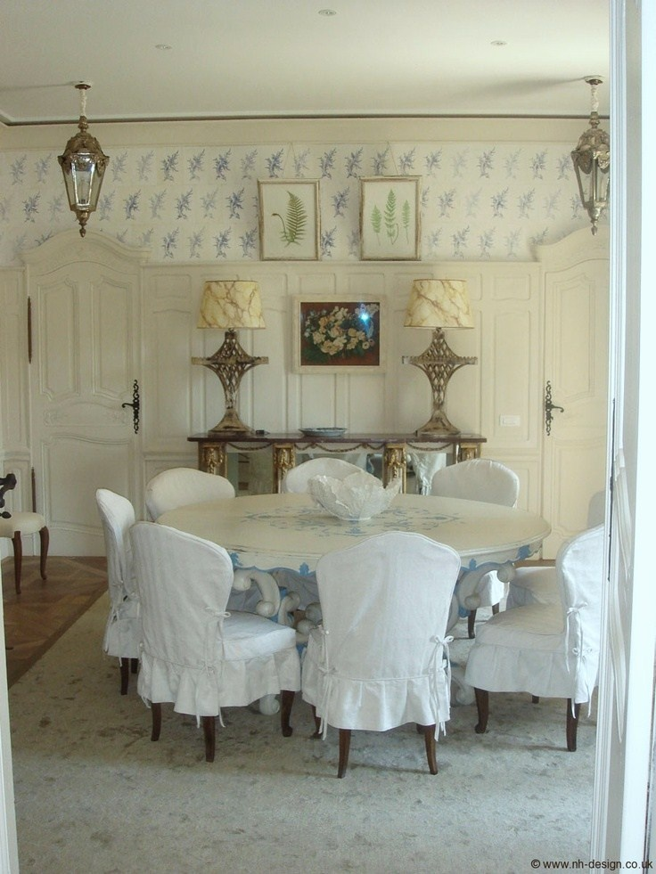 Best 25+ Slip covered chairs ideas on Pinterest | Slipcovers and ...