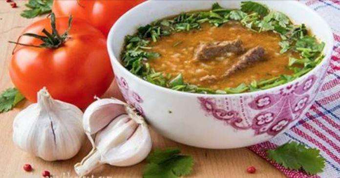 Суп Харчо рецепт от Шеф-повара: Моя гордость на кухне! http://bigl1fe.ru/2017/03/02/sup-harcho-retsept-ot-shef-povara-moya-gordost-na-kuhne/