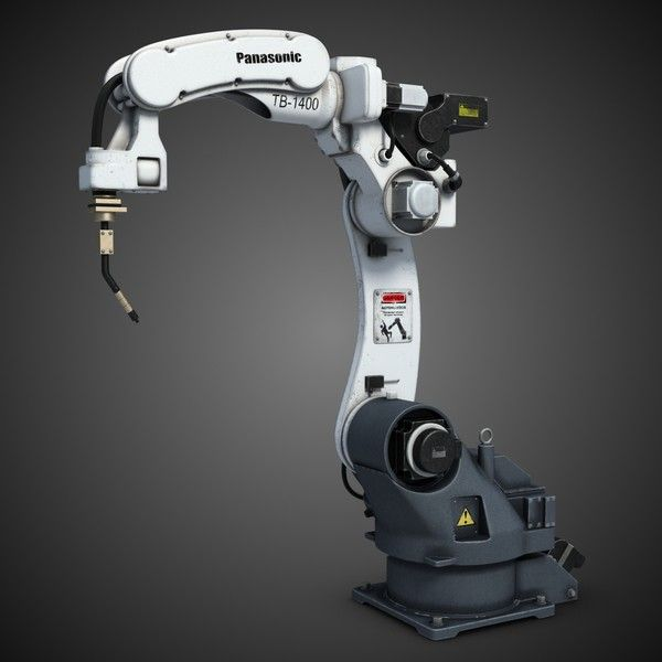 1000 Images About Industrial Robotic Arms On Pinterest