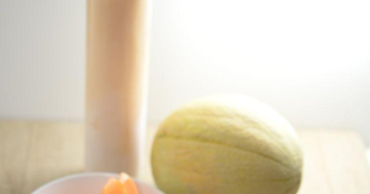 Il meloncello: liquore  al melone