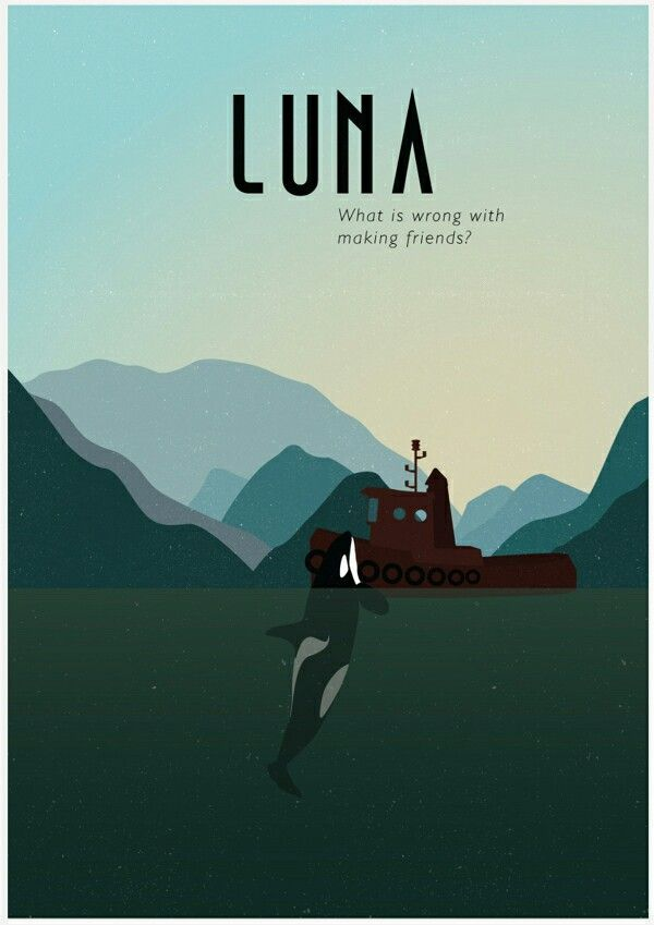 luna the orca whale Buy the lost whale (9780312353643): the true story of an orca named luna:  nhbs - michael parfit, suzanne chisholm, st martin's press.