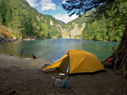 best campgrounds in minnesota